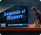 1001 Jigsaw Legends Of Mystery тоглоом