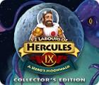 12 Labours of Hercules IX: A Hero's Moonwalk Collector's Edition тоглоом