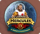 12 Labours of Hercules IX: A Hero's Moonwalk тоглоом