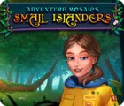 Adventure Mosaics: Small Islanders тоглоом