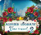 Alice's Jigsaw Time Travel 2 тоглоом