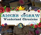 Alice's Jigsaw: Wonderland Chronicles 2 тоглоом