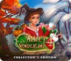 Alice's Wonderland 4: Festive Craze Collector's Edition тоглоом