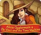 Alicia Quatermain 4: Da Vinci and the Time Machine тоглоом