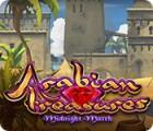 Arabian Treasures: Midnight Match тоглоом