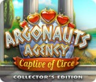 Argonauts Agency: Captive of Circe Collector's Edition тоглоом