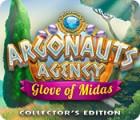 Argonauts Agency: Glove of Midas Collector's Edition тоглоом