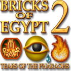 Bricks of Egypt 2: Tears of the Pharaohs тоглоом