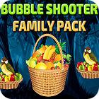 Bubble Shooter Family Pack тоглоом