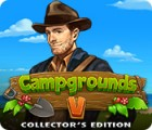 Campgrounds V Collector's Edition тоглоом