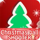 Christmas Ball Shooter тоглоом