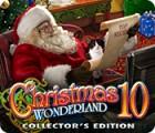 Christmas Wonderland 10 Collector's Edition тоглоом
