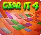 ClearIt 4 тоглоом