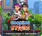 Cooking Stars Collector's Edition тоглоом