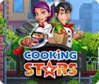 Cooking Stars тоглоом