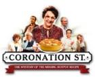 Coronation Street: Mystery of the Missing Hotpot Recipe тоглоом