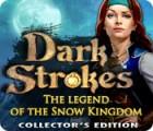 Dark Strokes: The Legend of Snow Kingdom. Collector's Edition тоглоом