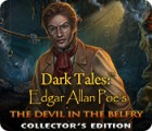 Dark Tales: Edgar Allan Poe's The Devil in the Belfry Collector's Edition тоглоом