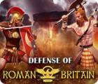 Defense of Roman Britain тоглоом