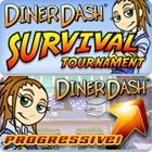Diner Dash тоглоом