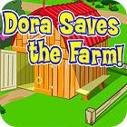 Dora Saves Farm тоглоом