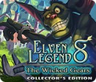 Elven Legend 8: The Wicked Gears Collector's Edition тоглоом