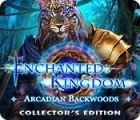 Enchanted Kingdom: Arcadian Backwoods Collector's Edition тоглоом