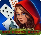Fairytale Solitaire: Red Riding Hood тоглоом