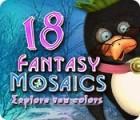 Fantasy Mosaics 18: Explore New Colors тоглоом