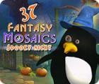Fantasy Mosaics 37: Spooky Night тоглоом