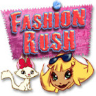 Fashion Rush тоглоом