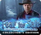 Fear For Sale: The Curse of Whitefall Collector's Edition тоглоом