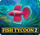 Fish Tycoon 2: Virtual Aquarium тоглоом