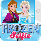Frozen Selfie Make Up тоглоом