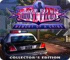 Ghost Files: Memory of a Crime Collector's Edition тоглоом