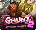 Gnumz 2: Arcane Power тоглоом