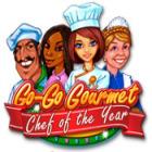 Go-Go Gourmet: Chef of the Year тоглоом