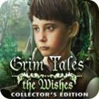 Grim Tales: The Wishes Collector's Edition тоглоом