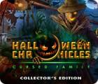 Halloween Chronicles: Cursed Family Collector's Edition тоглоом