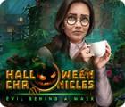 Halloween Chronicles: Evil Behind a Mask тоглоом