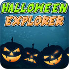 Halloween Explorer тоглоом
