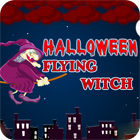 Hallooween Flying Witch тоглоом