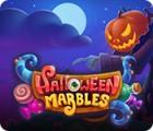 Halloween Marbles тоглоом