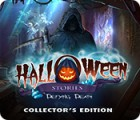 Halloween Stories: Defying Death Collector's Edition тоглоом