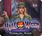 Halloween Stories: Horror Movie тоглоом