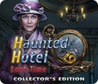 Haunted Hotel: Lost Time Collector's Edition тоглоом