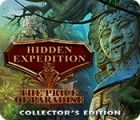 Hidden Expedition: The Price of Paradise Collector's Edition тоглоом