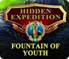 Hidden Expedition: The Fountain of Youth тоглоом