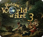 Hidden World of Art 3 тоглоом