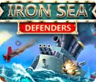 Iron Sea Defenders тоглоом